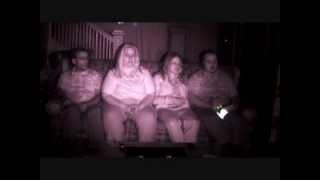 "Paranormal Answers Research Team, ""Interview with a Ghost""  11/3/2012"