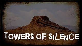 SCARY STORY - Episode 38 - The Towers of Silence