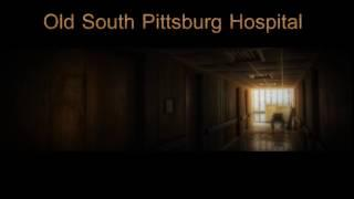 EVP captured at Old South PIttsburg Hospital in Tennessee.