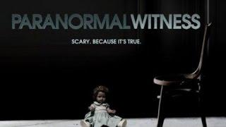 "[watch] Paranormal Witness S5E10 Season 5 Episode 10 ""FULL leaked"""