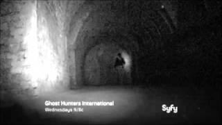 Ghost Hunters International - Army of the Dead:Serbia