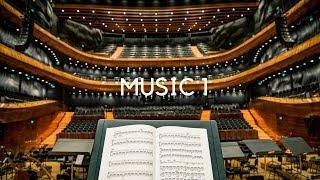 PARANORMAL AND  MUSIC - MAO REASON - MUSIC 1