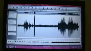 EVP CAUGHT ON SPIRIT BOX & GHOST BOX - SCARY REAL EVPS