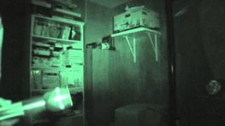 dust vs orbs with night shot and class a evp captured