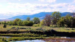 """Ash Creek Meadows Refuge -  Part 1 """"Big Valleys Greatest Gem"""""""