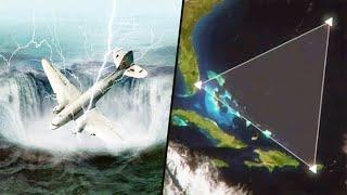 OMG Shocking Reveal of Bermuda Triangle Traveler !! Ghost Video Footage