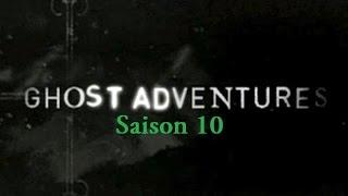 Ghost Adventures - La Maison de Sallie | S10E06 (VF)