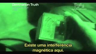 Destination Truth - Temporada 3 -- Episódio 6