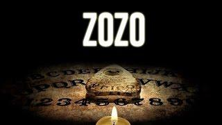 ZoZo OUIJA Board Demon Summoning Caught on Tape