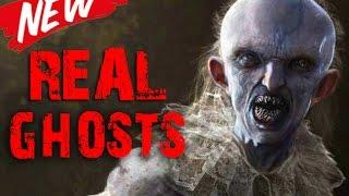 The Unexplained-Poltergeist Real Ghosts Story Haunted House Paranormal Documentary