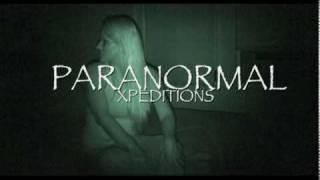 PARANORMAL XPEDITIONS SHOW INTRO- USS SALEM HAUNTED SHIP