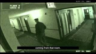 REAL *Paranormal Activity* Captured On Security Camera Worldwide (Demon Series 1)