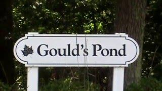 Myths & Urban Legends: Gould's Pond