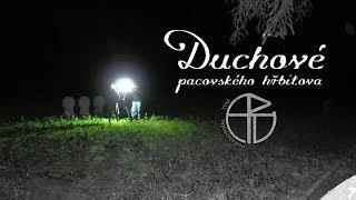 Duchové pacovského hřbitova (Full-HD dokument, 2018)