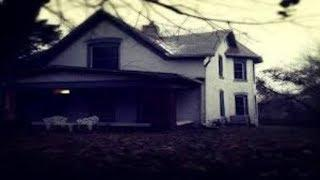 A Haunting - Ghost Hunting at a REAL Haunted House - LIVE GHOST HUNT