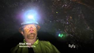"""Ghost Mine: """"The Lost Chamber"""" Preview 