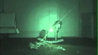 Madison Seminary - Paranormal Investigation / Ghost Hunt