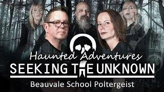 Beauvale Poltergeist - Haunted Adventures - S04-EP06