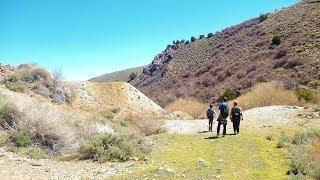 "Star City Nevada - Part 9 ""Road Less Traveled"""