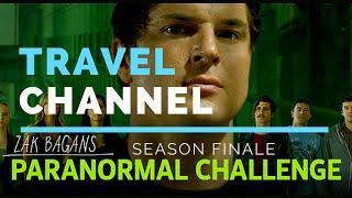 Paranormal Challenge: Episode 12 Jerome Arizona (Season Finale) Krystal Leandra