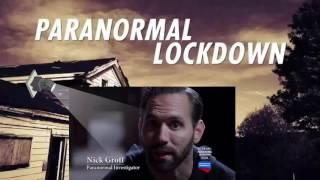 Paranormal Lockdown S1E1 HD