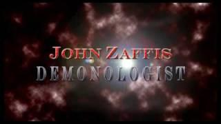 John Zaffis and the Power of OUIJA