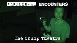 Paranormal Encounters: A Haunting at The Crump S01E02