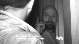 Ghost Hunters Sneak Peek - No One Upstairs