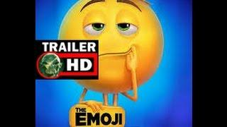 The Emoji Movie Official Trailer (2017) T.J. Miller Animated - oficial trailer FULL HD 2017