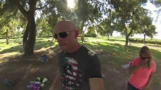 Talking to and recording Spirits - EVP Anywhere - Huff Paranormal