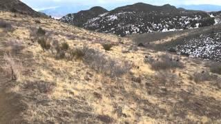 "Comstock Trail Part 4 ""Virginia Cities Vast Wilderness"""