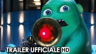 GHOSTHUNTERS - GLI ACCHIAPPAFANTASMI Trailer Ufficiale Italiano (2015) HD