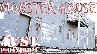 Monster House | Ghost Hunt | Part 1 of 3
