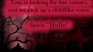 Bi State Paranormals St. Andrews Pub Investigation