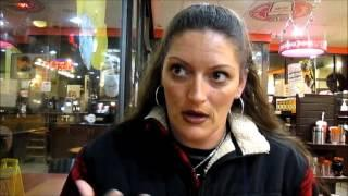 Dunkin Donuts and Fort Magruder Hotel in Williamsburg, Virginia - Paranormal Pit Stops