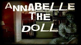 SCARY STORY - Episode 5 - Annabelle the Doll