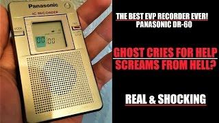 WARNING Disturbing Footage! | Real SHOCKING Evp's Caught In My Home | GHOST Screams For Help