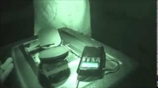 Ghost Box Session At Bobby Mackey's Music World - Illinois Paranormal Research Association