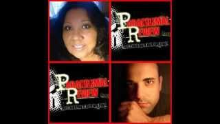 Paranormal Review Radio - Tarot Card Readings LIVE