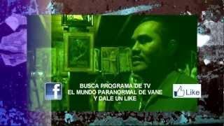 El Mundo Paranormal De Vane Temporada 09 Episodio 10