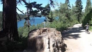 "Flume Trail Part 7 ""On Approach To Martlett Lake"""
