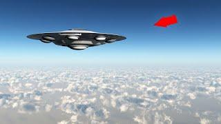 Mysterious Alien Abductions and UFO Sightings Footage Caught On Tape!!