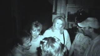 Red Lion Hotel ghost hunt - 18th April 2015 - Séance - Group 2