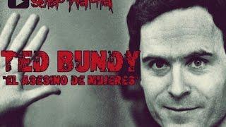 TED BUNDY: EL ASESINO DE MUJERES | SENTIDO PARANORMAL