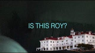"SHADOW FIGURE CAUGHT ON-CAMERA IN ""THE SHINING"" HOTEL (STANLEY HOTEL) - The Paranormal Files, Ep. 8)"