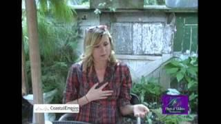 Ghost Hunters International Interview Ashley Godwin Interview Part 01
