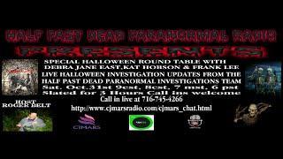 Half Past Dead  Halloween live special