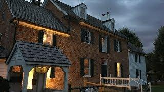 Ferry Plantation - Virginia Paranormal Investigations