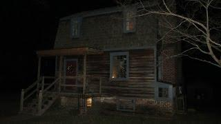 The Woodlawn Trible House in Tappahannock, VA - Virginia Paranormal Investigations