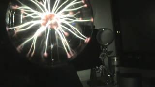 Lost Files #6 Plasma BAll Test With ECHOVOX